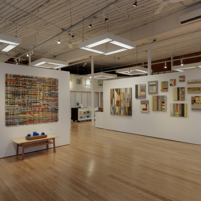 Edgewater Gallery On The Green